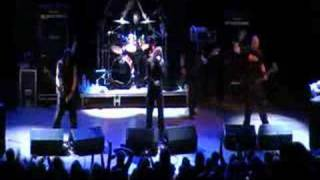 Paradise Lost - Over The Madness / Say just Words - Live