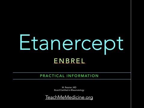 etanercept-(enbrel):-a-practical-review