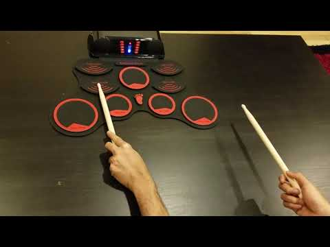 7 Best Electronic Drum Sets for Beginners - GuitarJunky