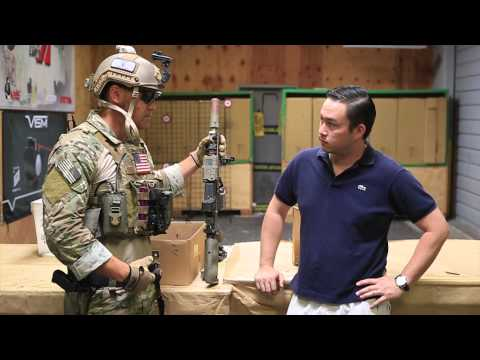 Airsoft GI Uncut - Spencer's Super Cool Tactical Gear - Crye Precision All Over the Place!