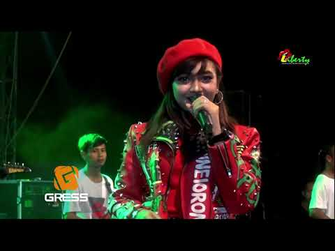 JIHAN AUDY BOSO MOTO LIBERTY Live BO3JAS TERBARU
