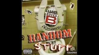 Big B   Representin Sin City   YouTube