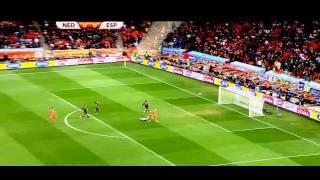 Чемпионат Мира по футболу! Нидерланды vs Испания.(, 2010-11-25T23:08:19.000Z)