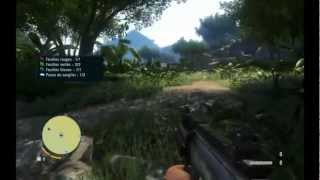 Far Cry 3 mission 2