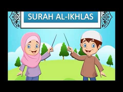 paling-merdu-surah-al-ikhlas-untuk-anak-anak