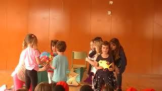 Infantil Sant Jordi 2018