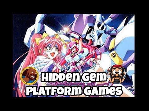 Hidden Gem Platform Games