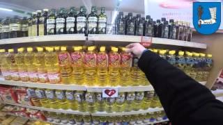 V Kyjově odstartovala potravinová sbírka - vůbec poprvé!