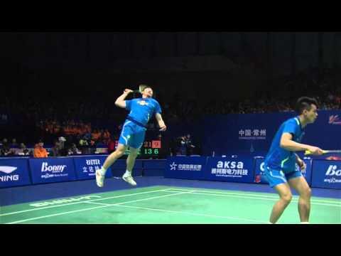 Bonny China Masters 2014: Finals Match 2