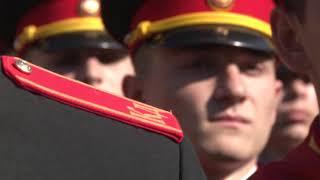 Обучение в РКК МВД ПМР