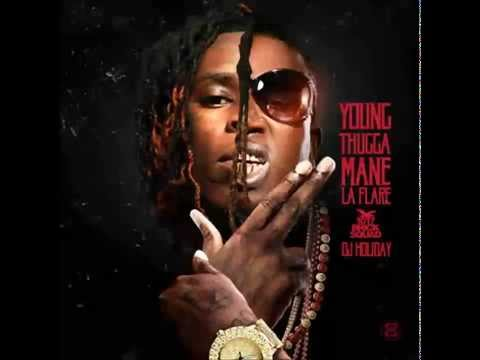 Young Thug & Gucci Mane - LA Flare New Album - Full Album 2014