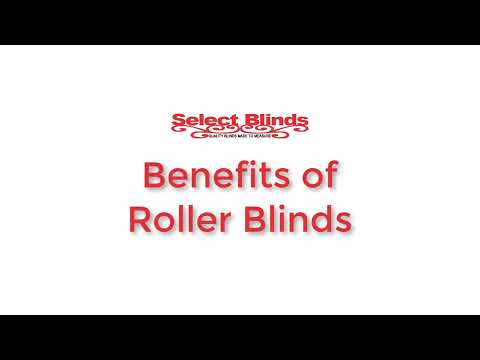 benefits-of-roller-blinds-and-other-frequently-asked-questions-(faq's)