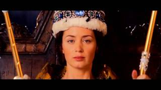 The Young Victoria  Tudors Style Opening