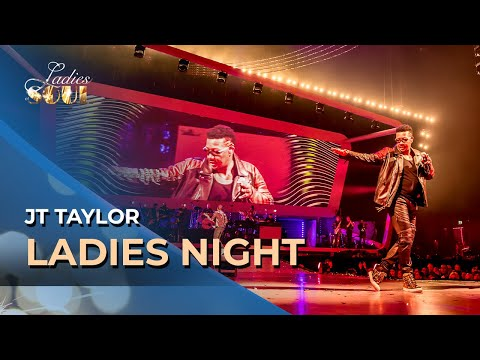 Ladies of Soul 2018 | Ladies Night - JT Taylor