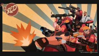 Repeat youtube video Rocket Jump Waltz Remix