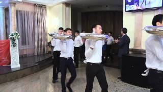 Свадьба Павлодар Ак-Атау