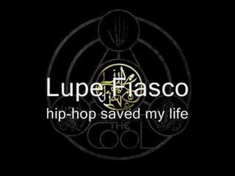 hip-hop saved my life - Lupe Fiasco - YouTube