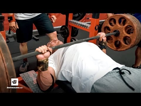 Get the Most Out of Your Workouts | John Bartolo, CEO Falkor Defense