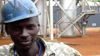 TSK, video corporativo para la FIDMA 2010