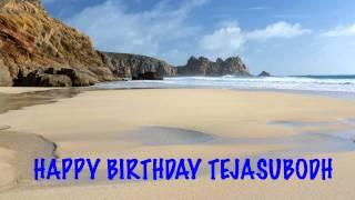 Tejasubodh   Beaches Playas - Happy Birthday
