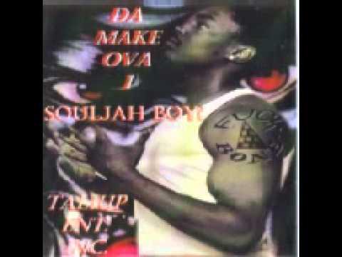 Souljah Boy - Just One (Mo Thug Family)