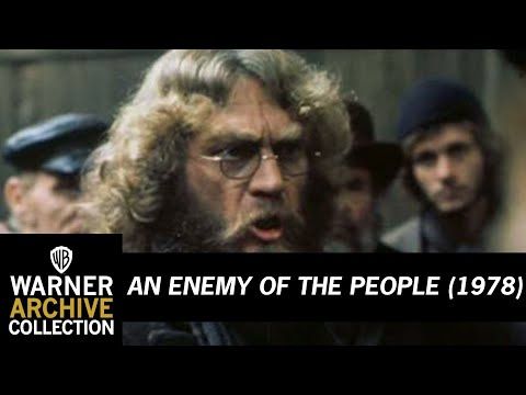 An Enemy of the People (Original Theatrical Trailer)
