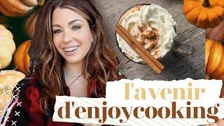Que va Devenir ma Chaîne de Cuisine ? | Vlog