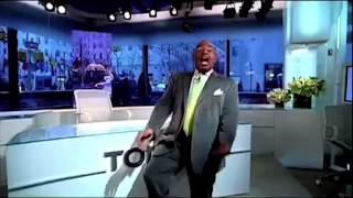 WNBC: We're 4 New York #22 Al Roker (2008)