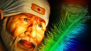 Shirdi Sai Baba Gayatri Mantra with Lyrics - PEACEFUL Chants