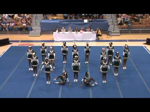 Morrow High School Cheerleading