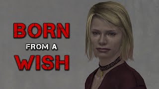 silent Hill - Born From A Wish (2001) - The Movie