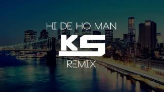 Cab Calloway - Hi De Ho Man (K.Solis Trap Remix)