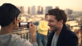 Galaxy S7 ve S7 edge Tanıtım Filmi