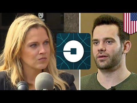 Uber meltdown: Dallas prosecutor sacked for altercation with Uber driver - TomoNews