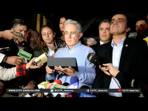 Colombia in unchartered territory with FARC peace deal\'s defeat