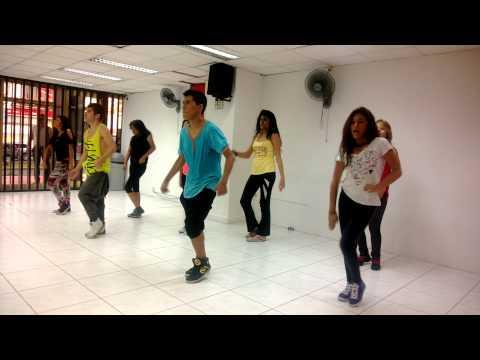 Clases de Jazz Funk/Sexy Dance en San Isidro