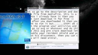 How to activate windows 7 (make genuine) Easy way