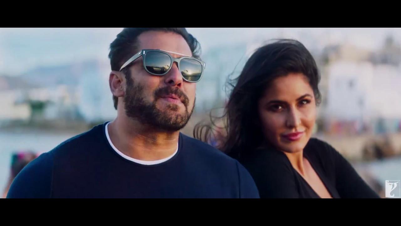 Swag Se Swagat - Full Video | Tiger Zinda Hai | Salman Khan | Katrina Kaif | Vishal  | Neha