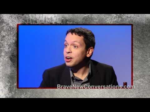 Brave New Conversations: Markos Moulitsas excerpt 1