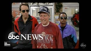 The Last Days of Phil Hartman l PART 4