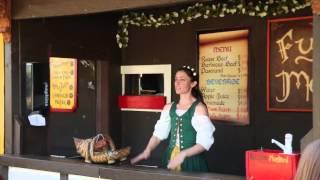 Renaissance Pleasure Faire in Irvine California