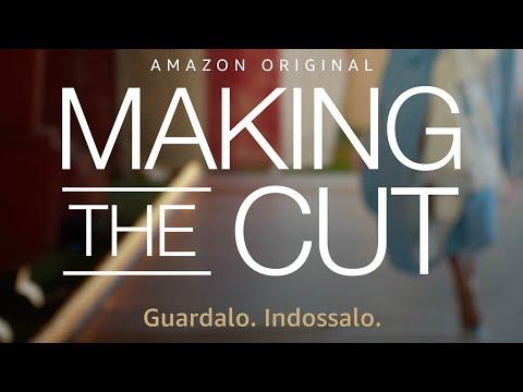 MAKING THE CUT STAGIONE 2 - TRAILER UFFICIALE   AMAZON PRIME VIDEO