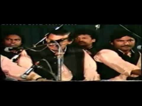 Nusrat Fateh Ali Khan - Is Karam Ka Karoon Shukr Kaise Adaa