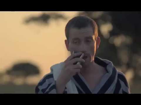 """Generali commercial """"Savana"""" 2008"""
