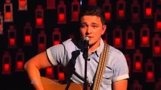 America's Got Talent 2014 - The Semi Finals - Jaycob Curlee