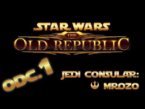 [Star Wars The Old Republic] #1 - Powrót do gry i ogarnięcie jej na nowo (Czy chcecie poradniki?)