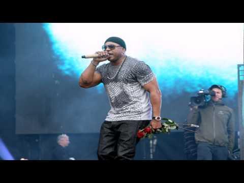 LL Cool J - Break Your Face (Prod. By 808 Mafia)