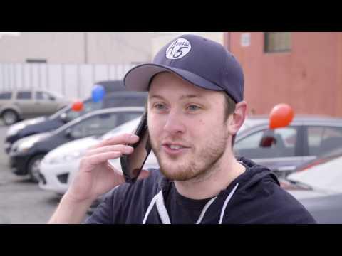 Auto Loans | Call Center Campaign | Credit Union of Ohio