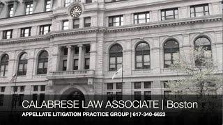 Appealing Civil Cases