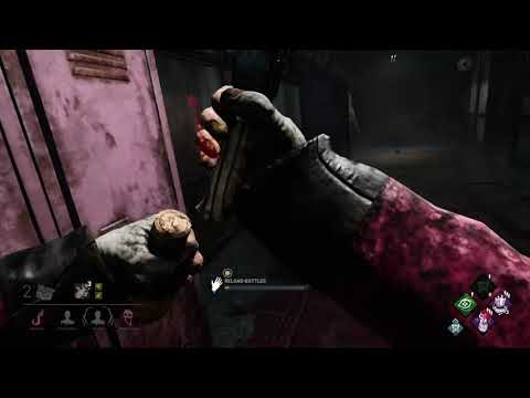 Clowning a toxic SWF!! (New Silent Hill Chapter ) Dead by Daylight |